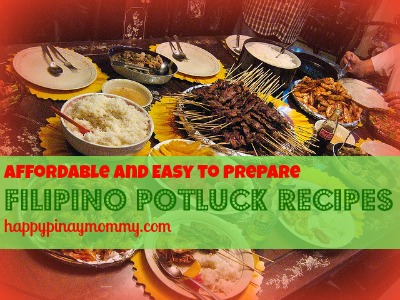 Easy to cook recipes for dinner philippines