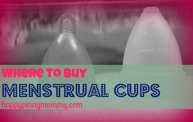 Where to buy menstrual cups in the philippines happy - Where to buy diva cup ...