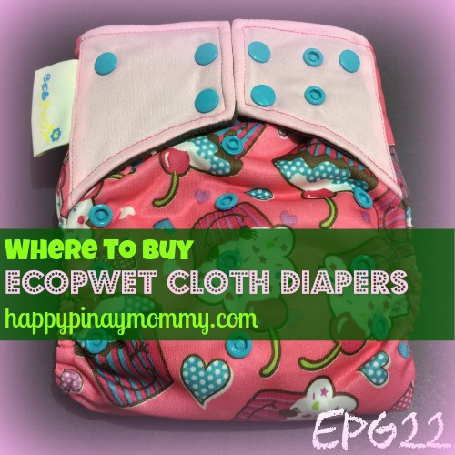 Where to buy cloth diapers online