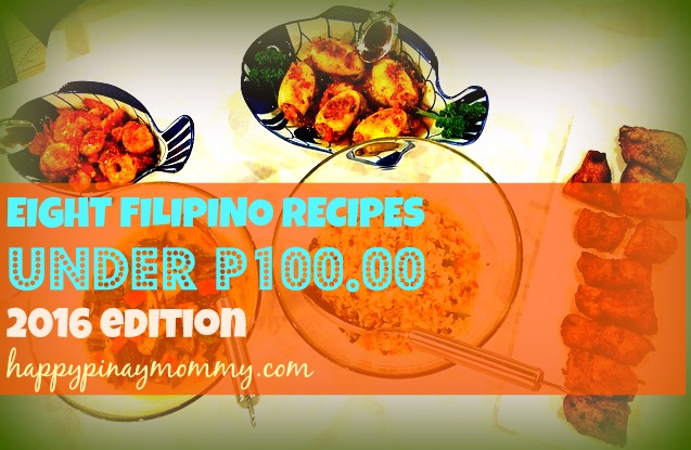Food meal plans recipes happy pinay mommy came up with a 2016 edition of ne of my most read blog posts forumfinder Gallery