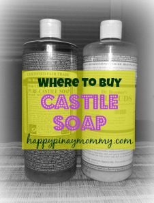 where to buy castile soap in the philippines happy pinay mommy. Black Bedroom Furniture Sets. Home Design Ideas